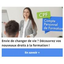 Leads brut en formation CPF