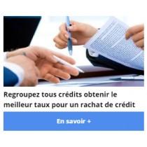 Leads en  Crédits & Rachat de Crédits